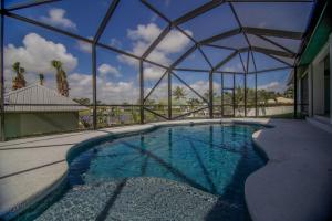 Luxurious Custom Pool-Palm City