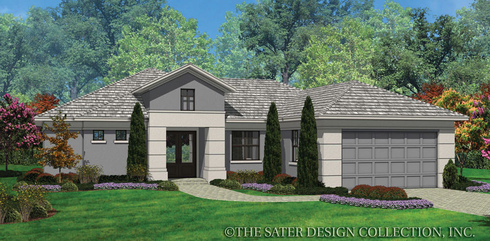 Sater Designs Paradise Homes
