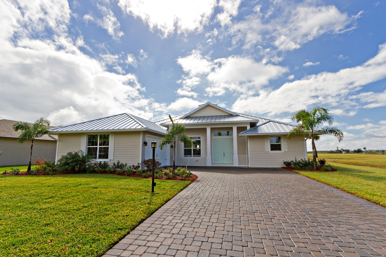 Paradise Home Builders Port St Lucie Home Review