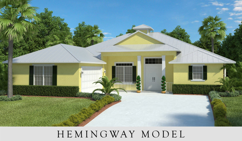 Make Paradise Homes Your Choice